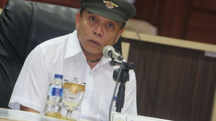 Gubernur Aceh Irwandi Yusuf Minta Wapres Jusuf Kalla Bantu Buka Penerbangan Aceh-Tokyo