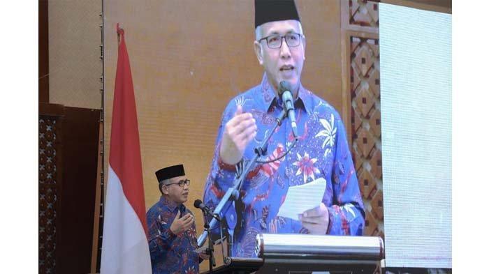 Nova Iriansyah Dipastikan Jadi Calon Tunggal Ketua Demokrat Aceh, 21 DPC Serahkan Dukungan