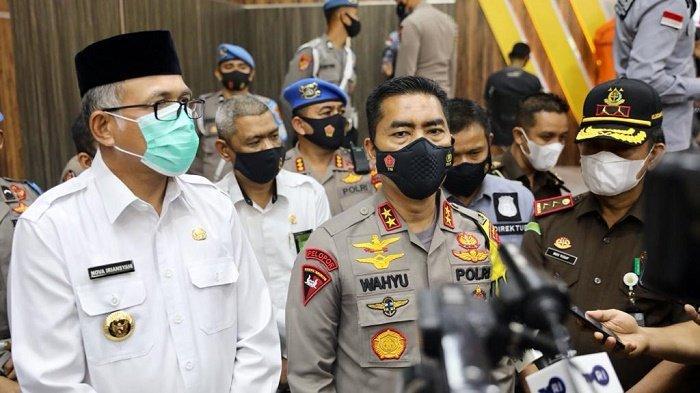 Gubernur dan Kapolda Aceh Siap Jadi yang Pertama Divaksin, Siapa Selanjutnya? Berikut Daftarnya