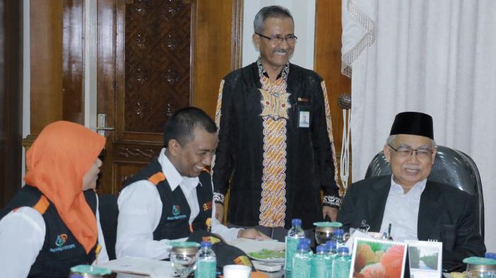 Aceh Kedua Terendah Pertumbuhan Ekonomi