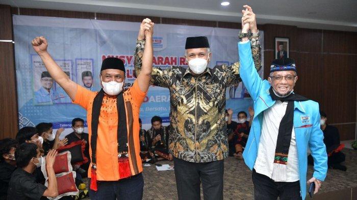 Partai Daerah Aceh akan Berganti Nama, Tgk Muhib Ketua Umum PDA hingga 2026