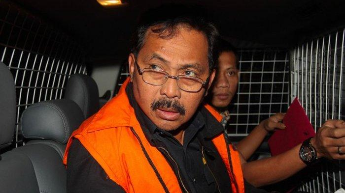 Jadi Tersangka Korupsi, Nasdem Pecat Gubernur Kepulauan Riau Nurdin Basirun