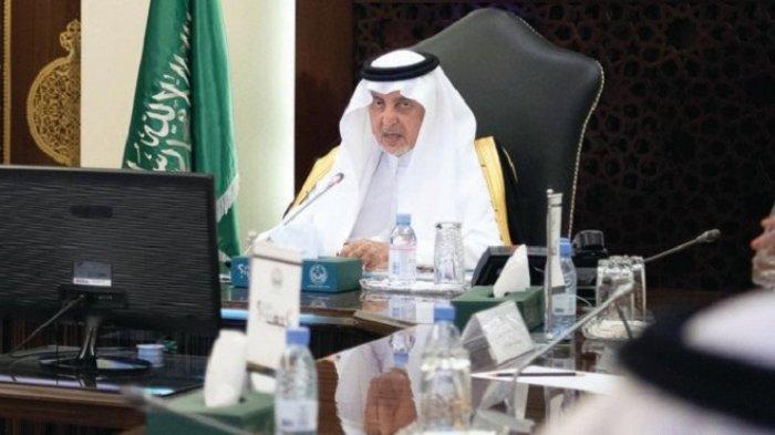 Arab Saudi Siapkan Proyek Pembangunan Islamic World Center di Al-Faisaliah