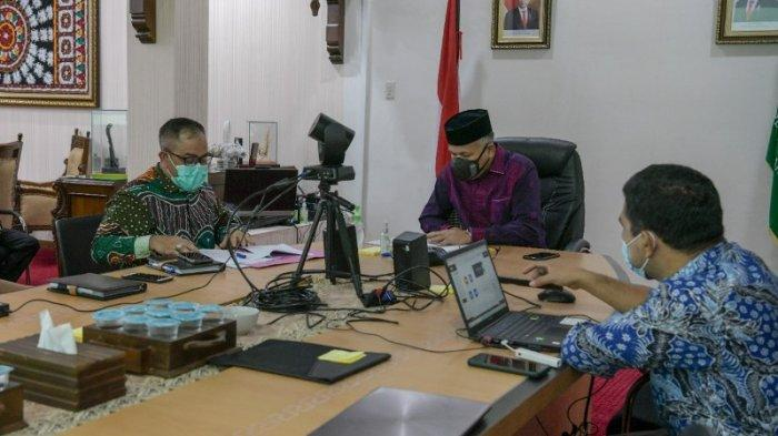 Gubernur Nova Iriansyah Diperiksa Sebagai Saksi Ujaran Kebencian Terhadapnya, Terdakwa Abu Malaya