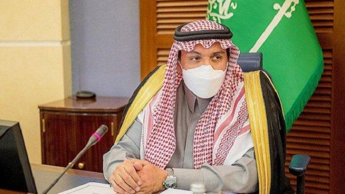 Gubernur Qassim Gencarkan Pencegahan Kekerasan Dalam Rumah Tangga di Arab Saudi