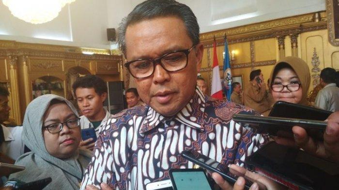 Profil Nurdin Abdullah, Gubernur Sulsel Ditangkap KPK, Penerima Penghargaan Untuk Tokoh Antikorupsi