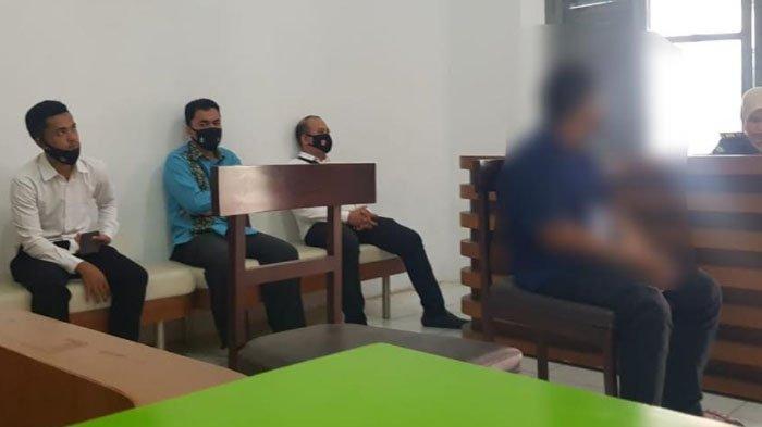Bapas Banda Aceh Dampingi Anak Berperkara di Pengadilan, Terkait Kasus Pencurian Kotak Amal Masjid