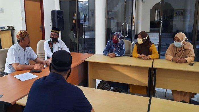 Miris, Guru Honorer di Aceh Ada yang Dibayar Rp 200.000 Sebulan, Syech Fadhil Terharu