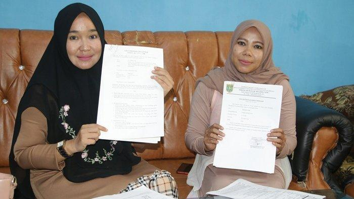 Guru Honorer Subulussalam Mengadukan Nasibnya, Minta Penambahan Kuota Kontrak