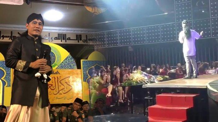 Gus Miftah Sebut Mimpi Basah Siang Hari Saat Ramadhan Tak Batalkan Puasa, Asal Jangan Begini