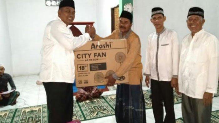 Pemkab Aceh Singkil Urung Gelar Safari Ramadhan Menyusul Ditemukan Kasus Positif Covid-19