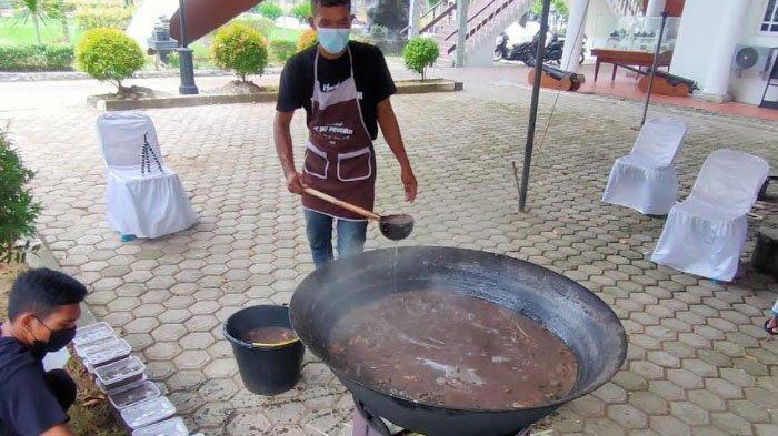 Ie Bu Peudah, Kuliner 44 Rempah Warisan Leluhur yang Hanya Ada Kala Ramadhan