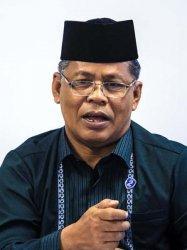 H Aminullah Usman, S.E., Ak., M.M, Wali Kota Banda Aceh