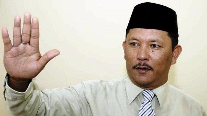 Jadi DPO Kasus Narkoba di Polda Sumut, PKB Aceh Pecat Anggota DPRK Bireuen, Usman Sulaiman
