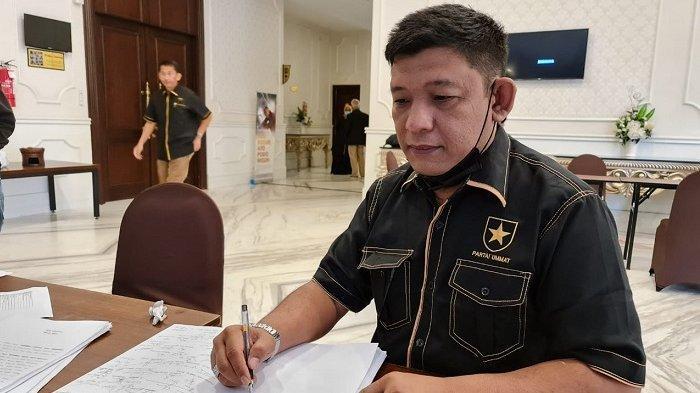 Partai Ummat Dideklarasi, Amien Rais Tunjuk Sosok Ini Pimpin DPW Partai Ummat di Aceh