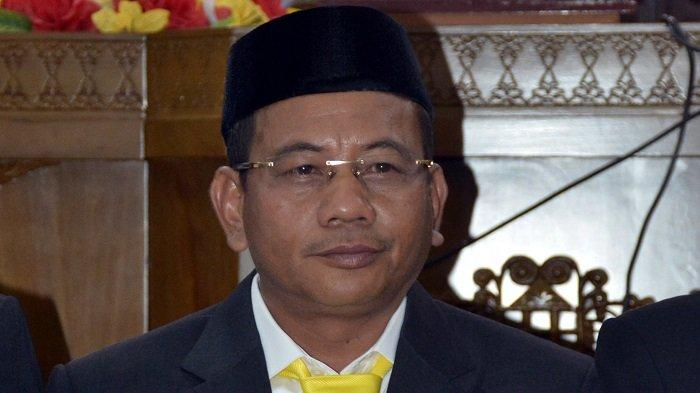 DPRK Segera Bentuk Tim Pansus Terkait LKPJ Bupati Aceh Barat