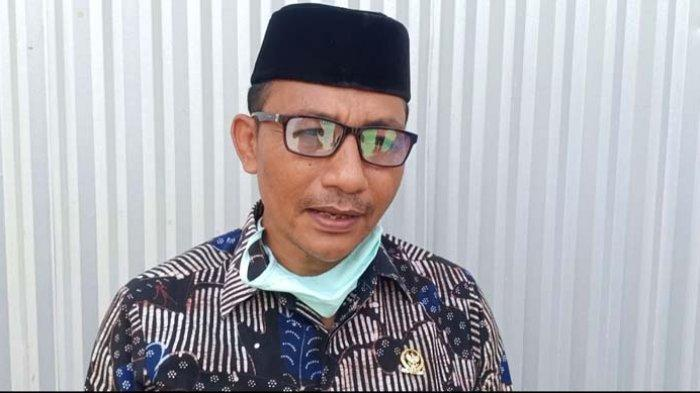 Haji Uma Minta Dua Oknum Polisi yang Hajar Orang Tidak Waras di Aceh Timur Diproses Hukum