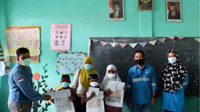 PT Mifa Peringati Hari Lingkungan Hidup Sedunia