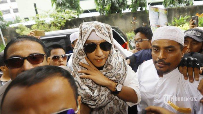 Habib Bahar Tolak Dibebaskan dan Tetap Pilih Mendekam ...