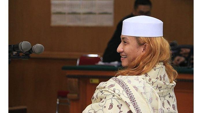 Habib Bahar Sidang Kasus Penganiayaan, Sopir Taksi Dianiaya 10 Kali, Kepala Korban Diinjak-injak
