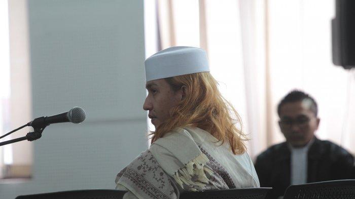 5 Fakta Sidang Ketiga Habib Bahar bin Smith, Dari Penolakan Eksepsi Sampai Ancam Jokowi