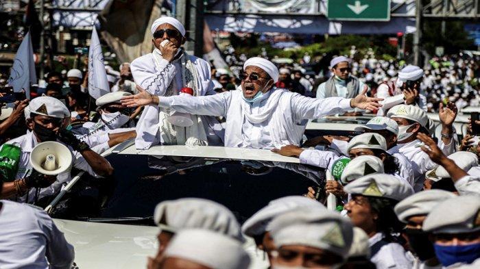 Sampaikan Replik, Jaksa Sebut Habib Rizieq Shihab Gampang Sekali Menghujat Orang Lain