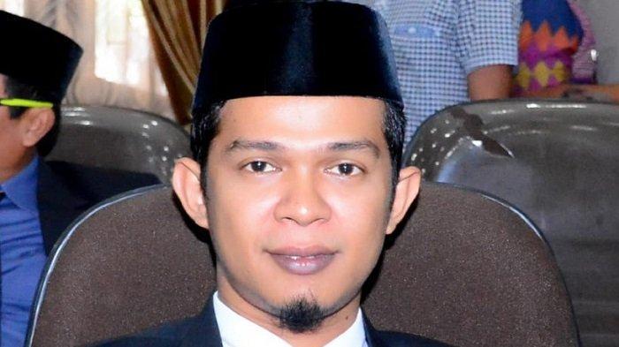 Ketua Komisi II DPRK Aceh Selatan Minta PLN tak Lakukan Pemadaman Listrik Selama Ramadhan