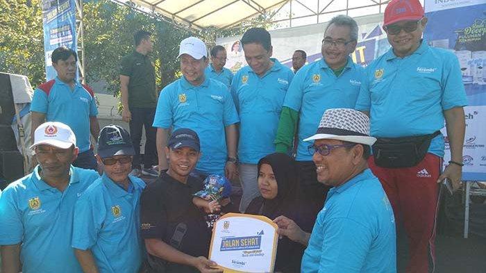 Pendaftaran Jalan Santai Banda Aceh Dibuka, Berhadiah Rumah, Umrah, Hingga Sepeda Motor