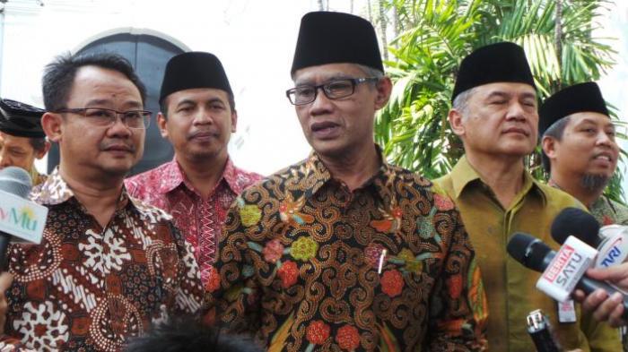 Muhammadiyah Imbau Warga Tak Gelar Shalat Idul Fitri di Masjid atau Lapangan