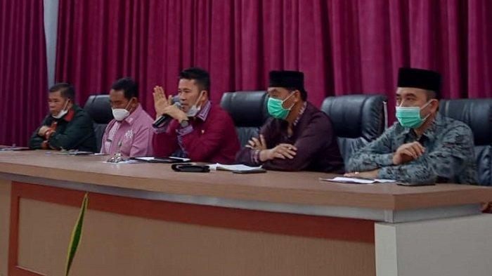 MTQ Ke-35 Aceh di Bener Meriah Digelar Akhir Tahun 2021
