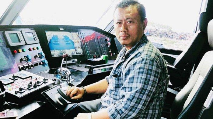 Haji Embong Minta Kader Solid Dukung Keputusan Ketua Umum PNA Terkait Cawagub Aceh