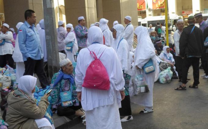Kloter Haji Aceh Ditetapkan