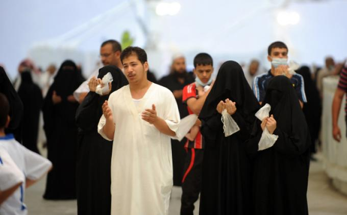 Dampak Pandemi Covid-19, Jumlah Pendaftar Haji Baru Turun hingga 50 Persen