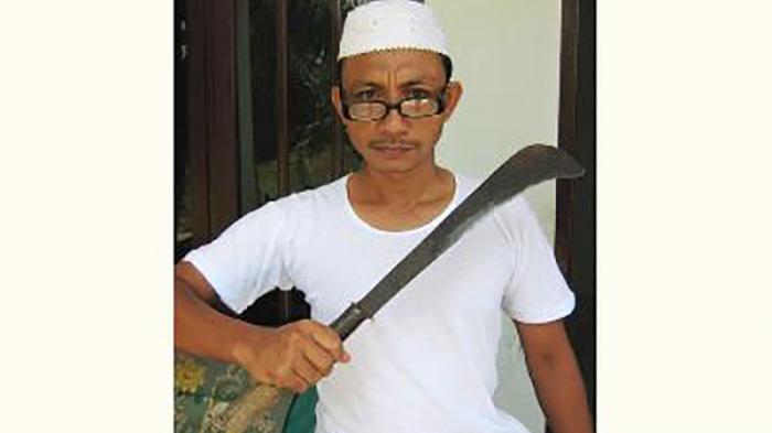 Haji Uma Tanya Perkembangan Bendera Aceh ke Ketua DPRA