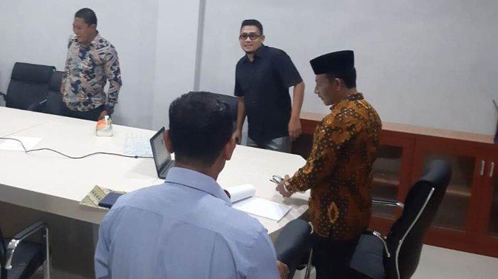 Awasi Dana Covid-19, Haji Uma Intensifkan Rapat Virtual dengan Instansi Terkait