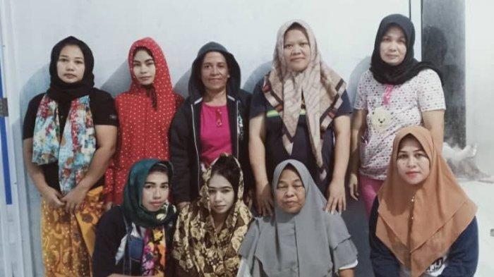 21 TKI Dideportasi dari Malaysia ke Tanjung Pinang, Haji Uma Fasilitasi untuk Dipulangkan ke Aceh