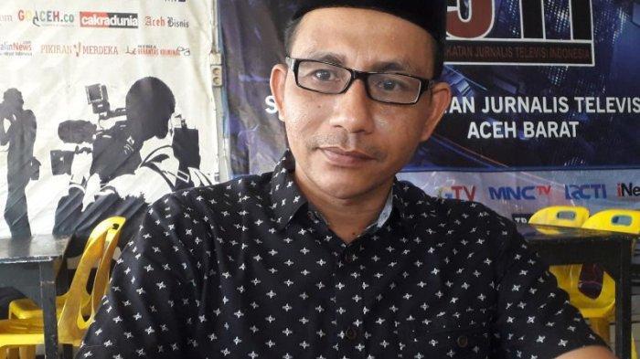 Haji Uma Minta Pemerintah Aceh Qanunkan I'tiqat Ahlussunnah Waljamaah Bermazhab Syafi'i