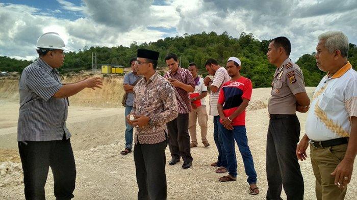 Membangun Dunia Usaha di Aceh
