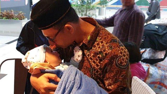 Ramai Berita Suara Haji Uma Lampaui Jokowi-Ma'ruf Amin, Sudirman: Ini Kehendak Allah