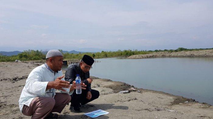 Jangan Salahkan UKM Garam Aceh