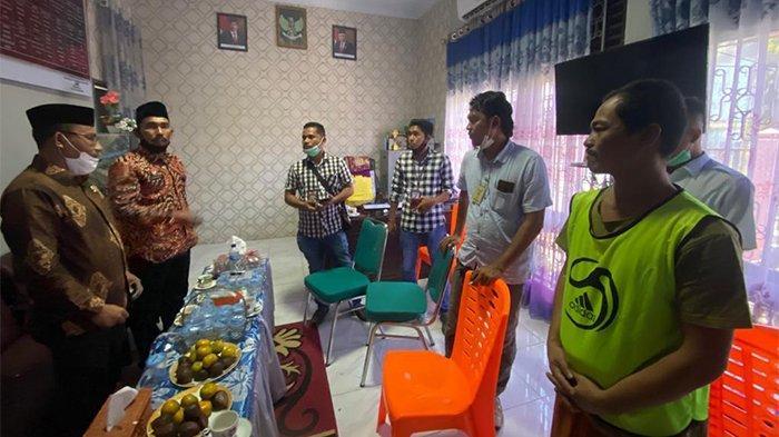 Haji Uma Angkat Bicara Soal Vonis Terhadap 3 Nelayan Penyelamat Rohingya, Didasari Rasa Kemanusiaan