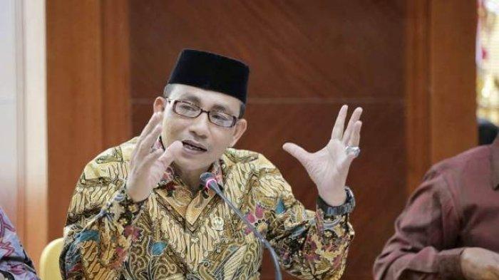 Isi Seminar di UIN Ar-Raniry, Haji Uma Ingatkan Jangan Lalai Dengan Tik Tok, Promosi Budaya Islam