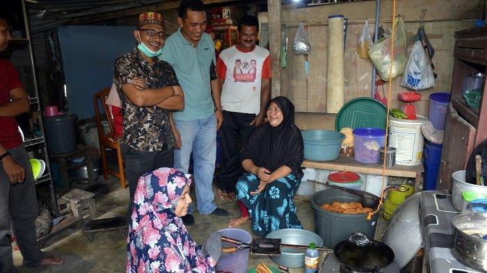 Haji Uma Dorong Pemerintah Bantu Pelaku UMKM