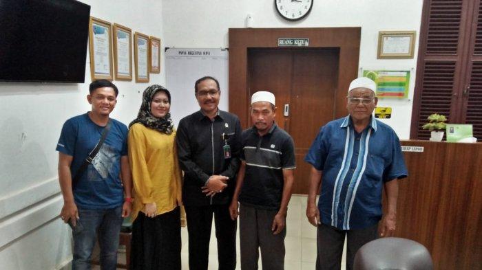 Masuk Pekan Ketiga, Misteri Pembunuhan Hakim Jamaluddin belum Terungkap, Keluarga Datangi PN Medan