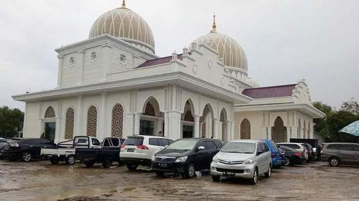 Daftar Khatib Jumat 18 September 2020 Di Masjid Lhokseumawe Aceh Utara Dan Bireuen Halaman All Serambi Indonesia