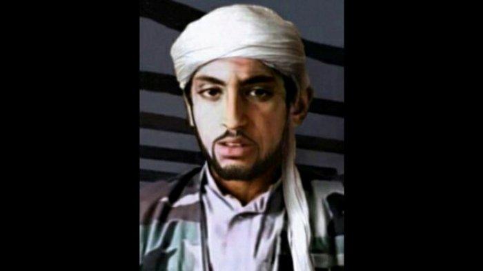 Takut Sang Anak Balas Dendam, Amerika Tawarkan Rp 14 Miliar untuk Buru Putra Sulung Osama bin Laden