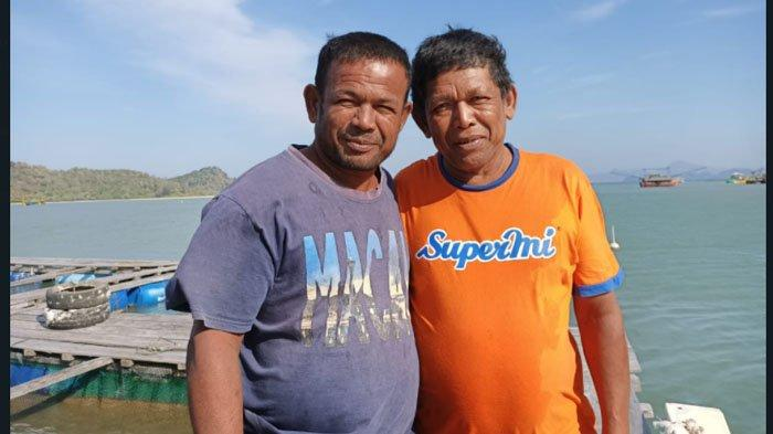 32 Tahun Terpisah, Hamzah Bertemu Keluarganya karena Google Maps, Sempat Mengira Hilang Saat Tsunami