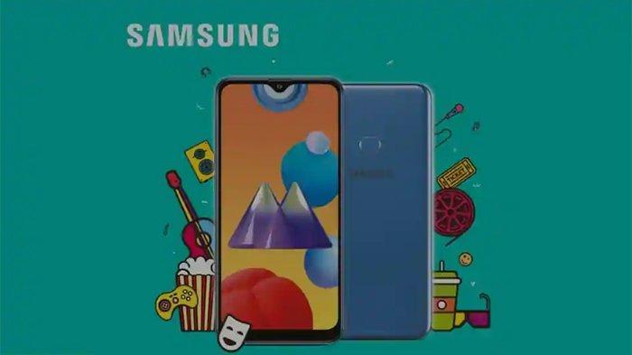 Samsung Luncurkan Galaxy M01 Berharga Murah di India, Mulai Rp 1,7 Jutaan