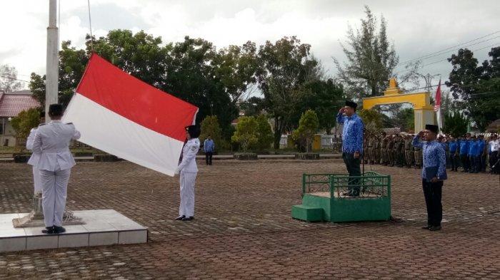 Pemkab Aceh Singkil Peringatan Hari Pendidikan Aceh