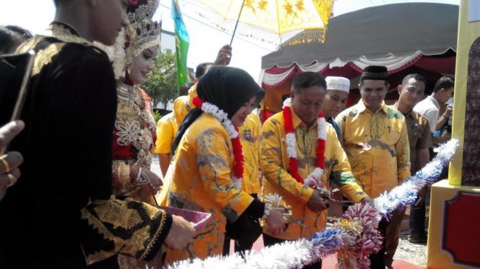 1,75% Penduduk Aceh Masih Buta Aksara